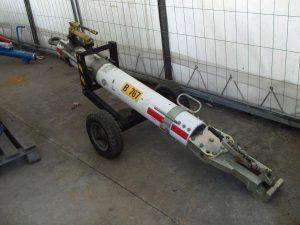 Towbar-Hydro-Germany-B767-