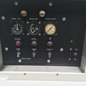 Garrett Air Starter Unit