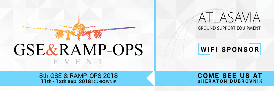 Event Logo GSE Ramp Ops 2018