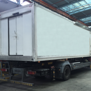 Mallaghan Fullsize Catering Highloader