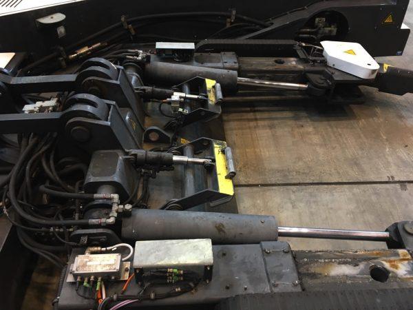 GHH TBL Puschback AM 210