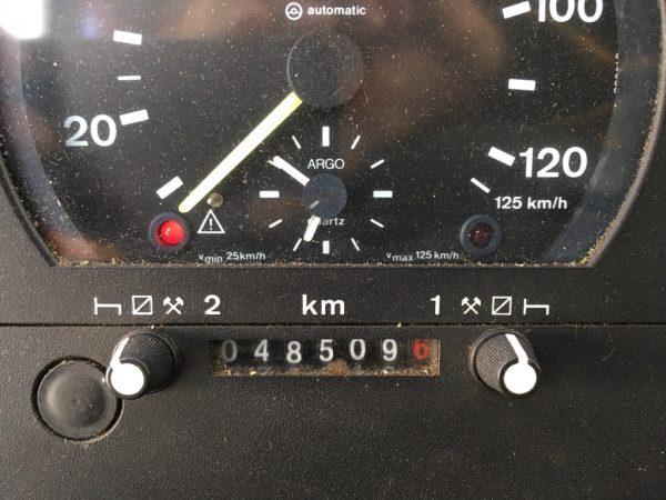 Schmidt Aebi CJS 914 1996 2 Units