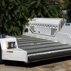 TLD Cargo Transporter TF-7-GR