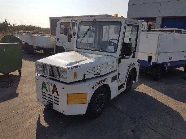 ATA5000 Tow Tractor