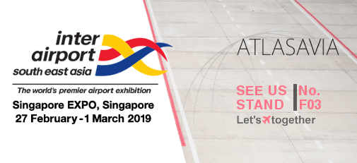 Inter Airport Singapore 2019