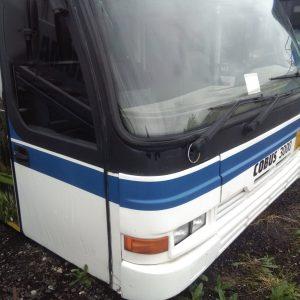 Cobus 3000 Apron Bus / Flughafenbus Baujahr 1998