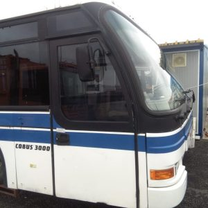 Flughafenbus / Apron Bus Cobus 3000 build in 1998